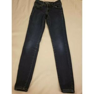 Old Navy Skinny Jeans Tall Size 0